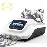 Best Sale 5 في 1 الموجات فوق الصوتية تجويف الراديو تردد آلة التخسيس فراغ RF مفيد Polar RF ووتش الجسم تدليك آلة إزالة الوزن
