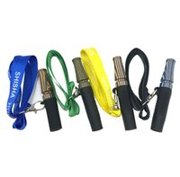 Reusable Hookah Mouthpiece with Hang Rope Strap Shisha Mouth...