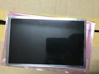Orijinal 7 inç TFT LCD ekran 800 * 480 A070VW01 V1 GPS araç monte edilmiş LCD ekran 4,0