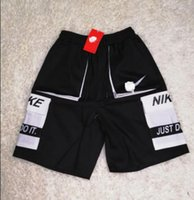 Summer Sports Brand Designer Mens Shorts Trunks Short Pants ...