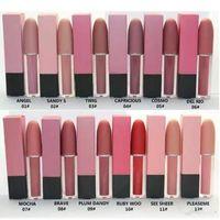2020 Nuovo Trucco Lebbre le labbra Lebbre Lip Gloss 12 colori DHL Spedizione gratuita