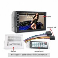 "7"" accessori per la casa auto vecchio Corolla All-in-one Auto MP5 Player Auto Player macchina ad alta Versione Auto dvd QkVJ #"