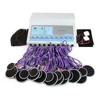 TM-502 슬리밍 기계 전기 근육 자극 기계 전기 지방 잃는 장치 바디 피트니스 고품질