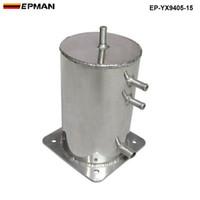 Epman Fuel Swirl Pot Lega 1,5 LT Serbatoio di sovratensione carburante per Motorsport Race Drift Rally Trascina auto EP-YX9405-15