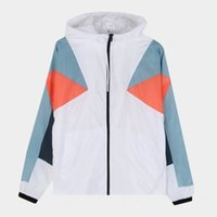 mens jacket Spring clothes Mens Jackets Sport Windbreaker Pa...