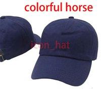 polo hats mens cap polo capfitted schioccano indietro le protezioni mens cappello camionista sole donne di polo di basket secchio papà snapback cappello da baseball IDKY