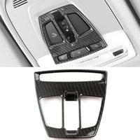 BMW의 X1의 F48 2,016에서 2,020 사이에 대한 자동 자동차 액세서리 후면 램프 전면 독서 빛 트림 프레임 커버 스티커 인테리어 몰딩
