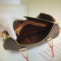 Al por mayor de moda de viajeros bolsa 25 30 35 CM Hombro de la bolsa Mono Almohada totalizadores bolsos Crossbody Bolsa M41109 M41108 M41107 25cm 30cm 35cm