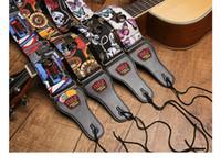 cinturino per chitarra di alta qualità