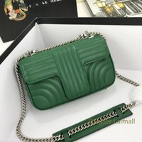 High Quality Ladies Bag New Designer Shoulder Bag Designer Handbag Hot Sale Style Leather Material Luxury Bags Wholesale