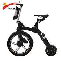 adulte de haute qualité électrique pliant vélo avec batterie au lithium USB Interface 36V 250W moteur MINI Q RAPIDES ebike portable
