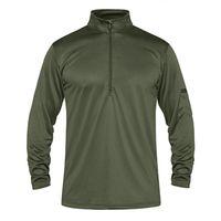 Summer Performance футболки Мужчины с длинным рукавом Quick Dry Tactical футболки легкие Hike столешницей тройники