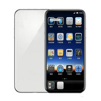 6.5 pollici Telefoni 12a Faceid Wireless Carica senza fili Dual Nano SIM SIM Scheda 12MP Camera Show falso Octa Core 4G LTE 256GB 512GB Smartphone