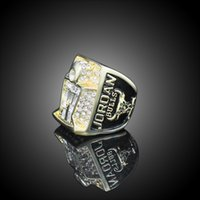 Fashion Crystal Basketball Star 1998 Chicago Championship Ri...