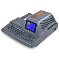 Интеллектуальная автоматическая Полная клавиатура Проверка печати Проверьте принтер сочинитель Проверить написание машины