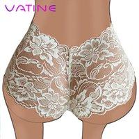 Женские трусики Ватин эротическое женское белье высокая талия G-string краткое кружевное прозрачное сексуальное нижнее белье стринги
