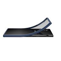 Custodia protettiva in TPU soft per Samsung Nota 10 Nota 10 Casi per cellulari ultrasottili trasparenti trasparenti trasparenti