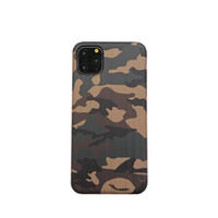 P01 Camouflage Color Case for iPhone11 Pro Max Back Covers