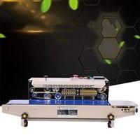 220V Çoklu Modelleri Baskı Çok Fonksiyonlu Otomatik Kapama Makinesi Alüminyum Folyo Plastik Poşet Film Sürekli Ambalaj Machi