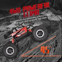 High 1:14 Car Model 4WD Rc 2.4G Remote Car Control Road Speed Climbing Vehicle Off Kids Truck Racing For Toys 01 Tcbgd