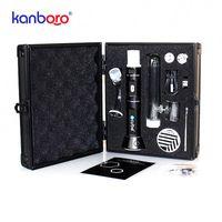 Kit de kanboro original con vape de vape 510 atomizador de cera de uñas ECIG ECIG DABADO VAPE DABADO Lápiz de vaporizador de vaporizador de vaporizador DAB DAB Rigs Dispositivo