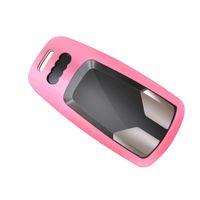 Button Key Cover Case Protector Cap Shell Bag for Audi A4L Q5L Q7S4