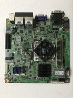 PCM-8808 Placa base industrial REV.A1 100% Probado calidad perfecta