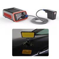 Woyo PDR009 1500W Dent детектор для удаления / ремонт машины вмятины инструмента лампы доски установить PDR горячего ящика для алюминиевого корпуса