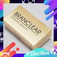 Caixa de embalagem Branclear Freeshipping 3 Tom Lentill fresco Couleur Contato