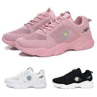 Ladies Running Shoes for Sport Summer Mesh Boots Breathable ...