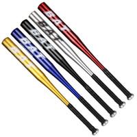 2020 BAT in lega di alluminio Nuova mazza da baseball del bit Softball Bats Outdoor Sports Equipment Fitness