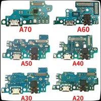 Pour Samsung Galaxy A10 A20 A30 A40 A50 A60 A70 A105 A205 A305 A405 A505 A605 A705 Chargeur USB Charging Dock Port Connecteur Flex