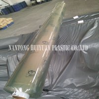 extra big factory price and high quality of pe, po, pof plastic bag and plastic film