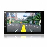 7 pollici navigazione di GPS dell'automobile 1080P System View HD intelligente Automobile Navigators con telecamera posteriore per Android 01w5 #
