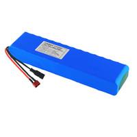 LiitoKala 36V 10Ah 600watt 10S3P bateria de iões de lítio pacote 20A BMS Para Xiaomi mijia M365 pro ebike bicicleta scoot plugue XT60 T