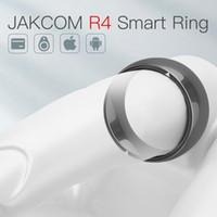 JAKCOM R4 intelligente Anello nuovo prodotto di dispositivi intelligenti Flip Finz ascensore televisione bordo