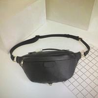Luxurys Designers Bumbag Mulheres Bum Bag Mono Belt Cintura Bolsa de Peito Moda Crossbody Clássico Mulher Cross Body Handbags Empreint Leather Lady Bolsa