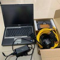 set completo Scanner ultima versione 2020,06 completa soft-ware 1TB HDD per BMW ICOM A2 auto auto diagnostica funziona con computer portatile D630