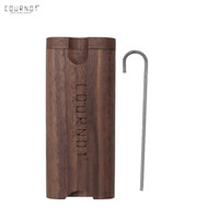 COURNOT High Quality Wooden Dugout With Ceramic One Hitter M...