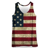 Tank yazdır 3d Kolsuz Erkek Atlet Vücut Geliştirme Egzersiz Spor Vest ile Ebaihui Yaz Casual Erkek kolsuz bluz Spor Gömlek 20060 Men Tops