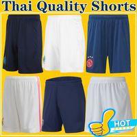 2021 Fussball Shorts Thai Quality Herrenclub Madrid Hosen Top Qualität 20 21 Fußball Shorts S-XXL