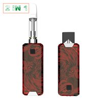 M9 Variable Voltage 510 Jpod Vape Battery 510 Thick Oil Cartridge and Compatible Pods Vape Mods