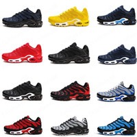 Freies Verschiffen neue 2020 Plus-TN Silber Traderjoes Laufschuhe Colorways Male Packung Chaussures Sport Tns Herren FLY Turnschuhe