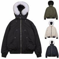 탑 유명한 고전적인 겨울 아래로 파카가 hoody 바람을 방지하기 womens 재킷 지퍼 디자이너 자켓 따뜻한 코트 야외 파카