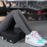 Verde Rosa Blanco jumpman 1 Mediados Soar (GS) 555112102 BLANCA ROSA AURORA DIGITAL VERDE SE ELEVA los zapatos de golf zapatos tenis para hombre formadores de diseño