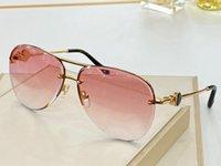 Okulary przeciwsłoneczne C88 Damskie Okulary Kwadratowe Okulary Uroczy Elegancki Styl Anti-UV400 Obiektyw Okulary Okulary Z CA