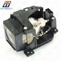 Лампы проектора лампы POA-LMP107 610-330-4564 Eiki LC-XA20 LC-XB21A Sanyo PLC-XE32 PLC-XW50 PLC-XW55 PLC-XW55A PLC-XW56 PLC-XW6000CA