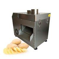 IRISLEE 2020 370W completamente automatico multifunzionale carota cetrioli limone patata affettare Macchina affettatrice affettatrice verdura