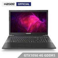 كمبيوتر محمول HASEE K670D-G4E7 كمبيوتر محمول للألعاب (Intel 9Gen G5420 + GTX1050 3G / 8G RAM / 256G SSD / 15.6 'IPS الكمبيوتر المحمول) الكمبيوتر المحمول