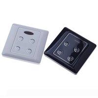 Interrupteur Hall Handy 4 façons de contrôle numérique Geagood 220V Smart Lighting Remote